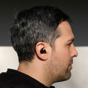 ADV. Eartune Max Custom-fit Silicone Construction Ear Plugs