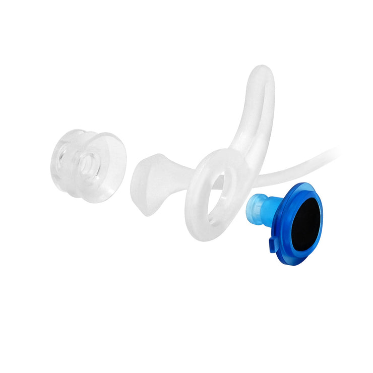ADV. Eartune Aqua Universal Ear Plugs for Swimmers and Surfers