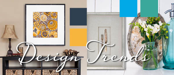 2016 Design Trends Akron OH