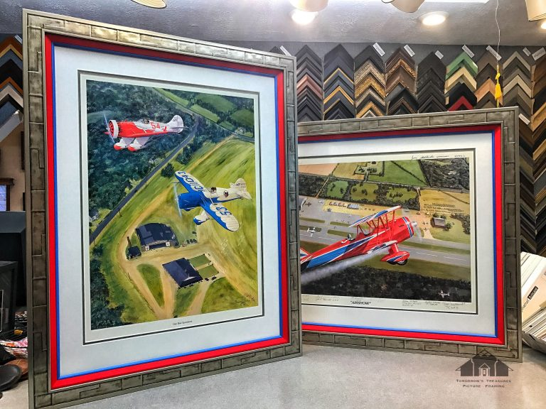 Custom Picture Framing Akron OH