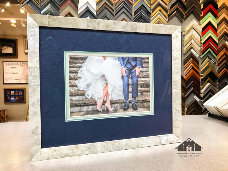 Custom Picture Framing Canton OH
