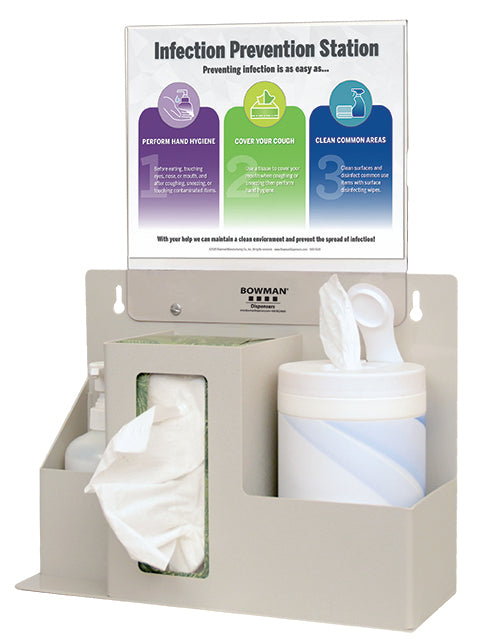 Infection Prevention System