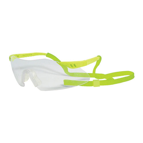 ProWorks® Hi-Vis Eyewear With Cord
