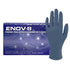 ProWorks ENOV-8 Nitrile, Powder Free Exam Gloves with Low Derma Technology, Blue, 2.5 mil (GL-NCF225BF)