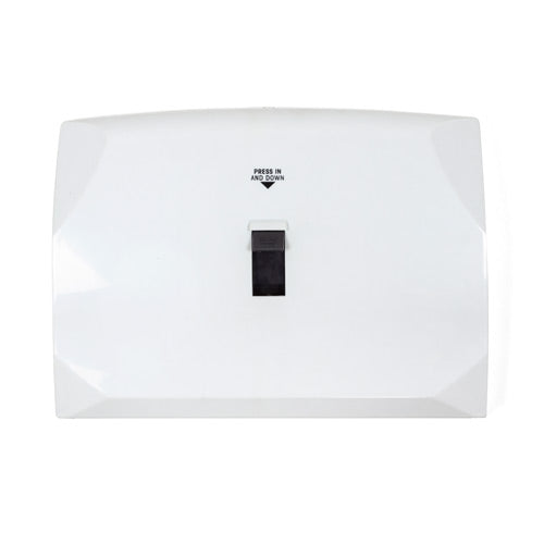 Health Gards® Lever Activated Toilet Seat Cover Dispenser System