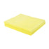 "TASKBRAND DS-M STRETCH DUSTER, 24""X24"", FLAT, POLYBAG, YELLOW, 50/BG, 10BG/CS (N-DSMFPY2)"
