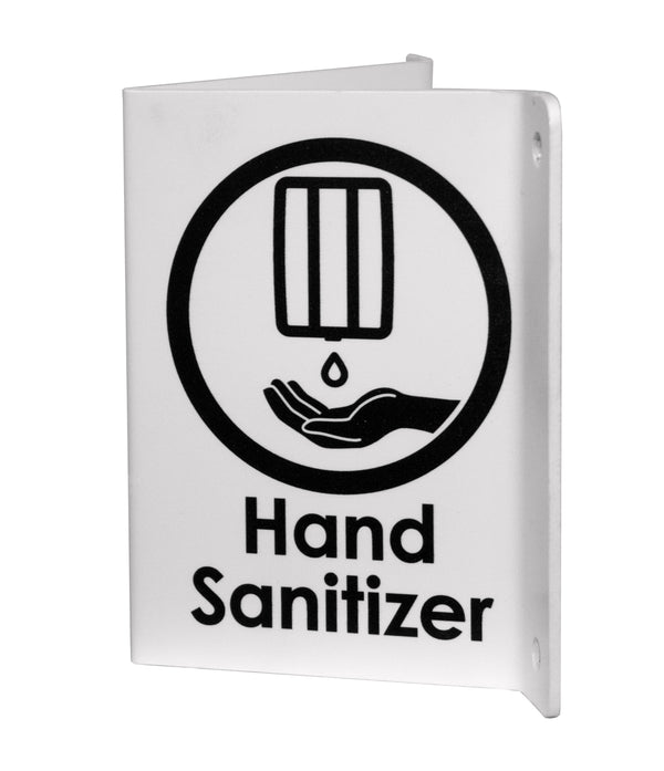 Sign - Hand Sanitizer Station