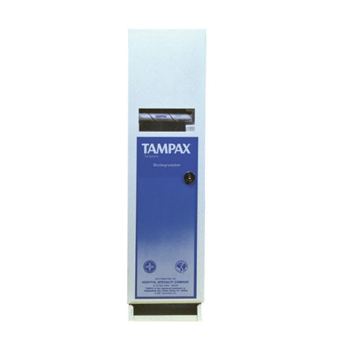 Tampax® Vending Machine (T25 Series)