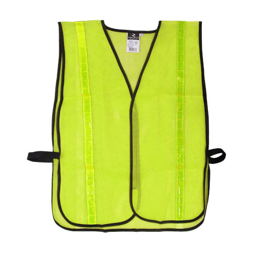 Safety Vest  Mesh Non Rated, with 1