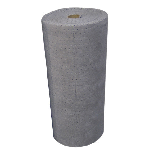 TaskBrand® Industrial All Sorb® Rolls - Universal Cold Form, AS-INA-R1