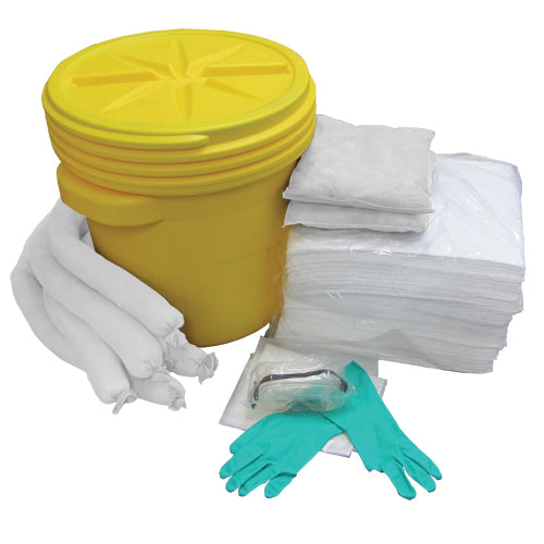20 Gallon Spill Kit Oil Only (OS-SK20G)