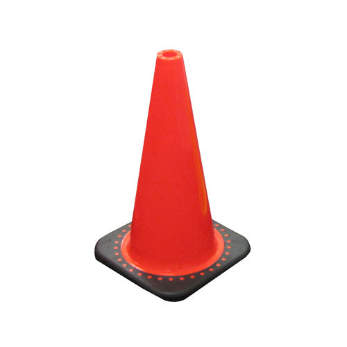 "Safety Cone 18"" High Orange (TC18DW)"