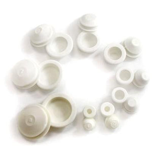RUBBER PLUGS - Choose Size