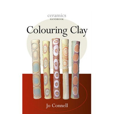COLORING CLAY - CONNELL