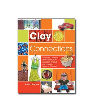 CLAY CONNECTIONS - HINSHAW