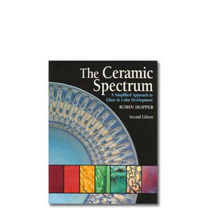 CERAMIC SPECTRUM 2nd EDITION - HOPPER
