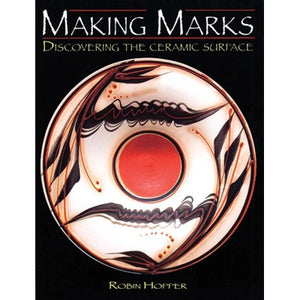 MAKING MARKS - HOPPER