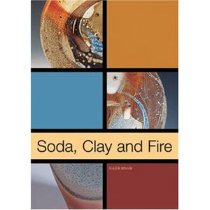 SODA CLAY AND FIRE - NICHOLS