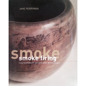SMOKE FIRED POTTERY - PERRYMAN
