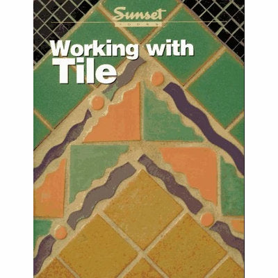 WORKING WITH TILE - SUNSET