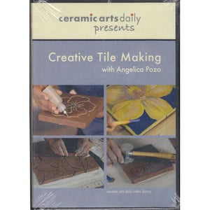 CREATIVE TILE MAKING - VIDEO