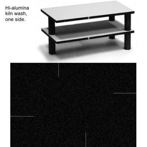 "16 X 24"" SILICON CARBIDE SHELF"