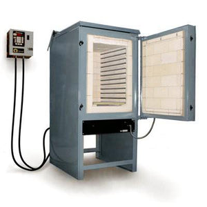 Front Load Box Furnace