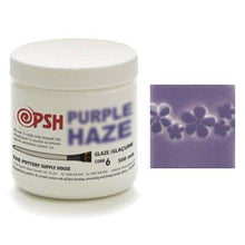 Load image into Gallery viewer, CONE 6 PURPLE HAZE GLOSS GLAZE