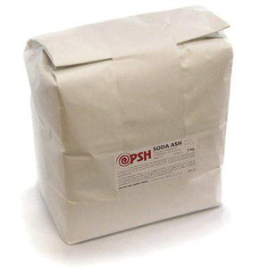 5KG LIGHT SODA ASH