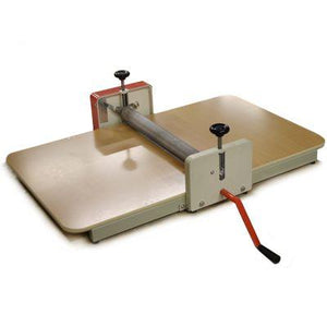 FREMA TABLE TOP SLAB ROLLER