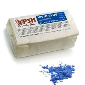 VIVID BLUE STAIN 6306