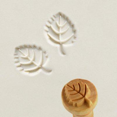 MKM SCM-060 Round Clay Stamp