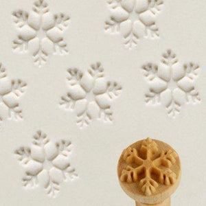 MKM SCM-092 Round Clay Stamp