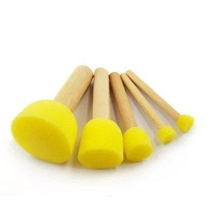SPONGE ON A STICK SET