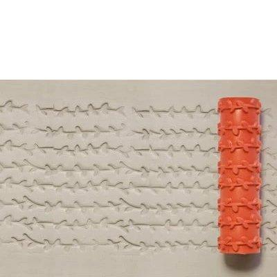 XIEM TEXTURED ROLLER SLEEVE # 14 SPRING WILLOW