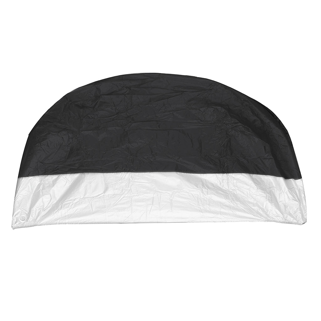 Heavy Duty Waterproof Motorcycle Cover UV Protector