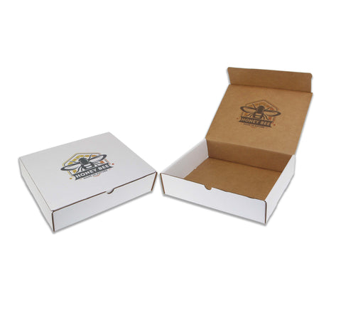 Custom Printed Mailer Box