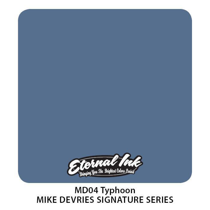 Eternal MD Typhoon - Mike DeVries Perfect Storm