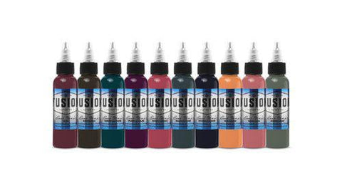 Fusion EO - SIgnature Set Evan Olin 10 Bottle