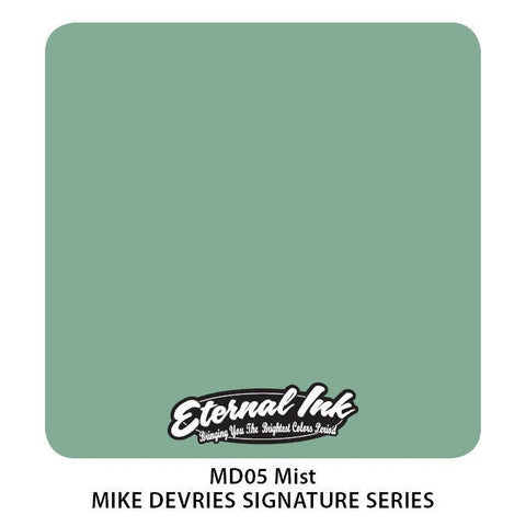 Eternal MD Mist - Mike DeVries Perfect Storm