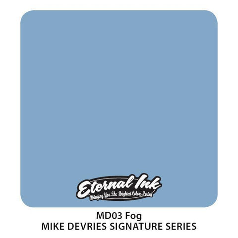 Eternal MD Fog - Mike DeVries Perfect Storm