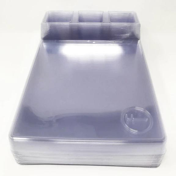 True Tray FLAT Tray Covers (20 Pack)