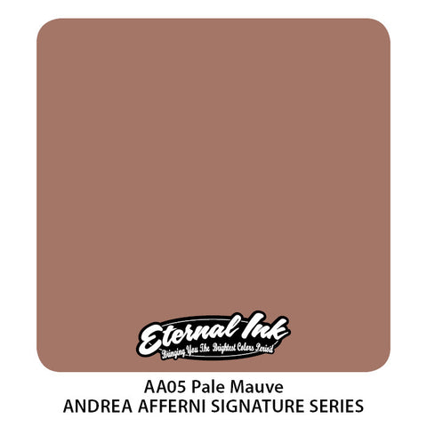 Eternal Ink Andrea Afferni Portrait Set-Pale Mauve