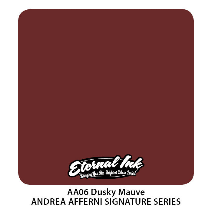 Eternal Ink Andrea Afferni Portrait Set-Dusky Mauve