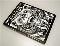 Black & White Book