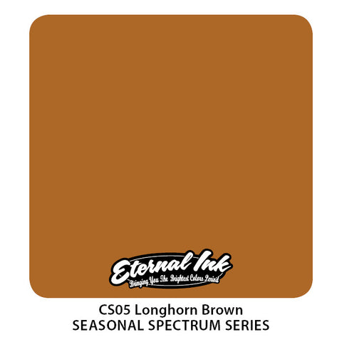 Eternal CS Longhorn Brown - Seasonal Spectrum