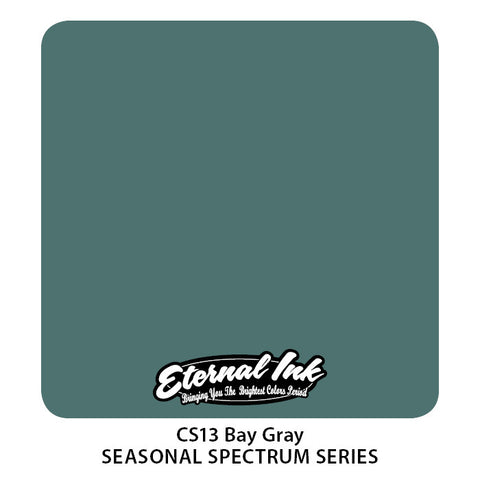 Eternal CS Bay Gray - Seasonal Spectrum