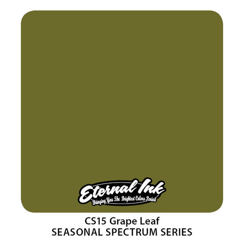 Eternal CS Grape Leaf - Seasonal Spectrum