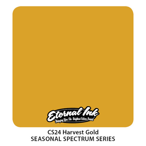 Eternal CS Harvest Gold - Seasonal Spectrum