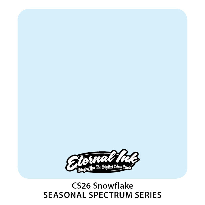 Eternal CS Snowflake - Seasonal Spectrum